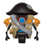 Borderlands - Figurine POP! Emperor Claptrap 9 cm