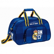 Real Madrid - Sac de Sport 40cm