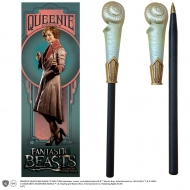 Les Animaux fantastiques - Set stylo à bille et marque-page Queenie Goldstein