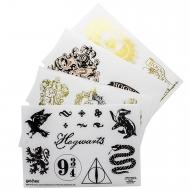 Harry Potter - Set de 27 autocollants Harry Potter