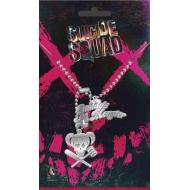 Suicide Squad - Pendentif Dog Tag Harley Quinn