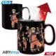 Naruto Shippuden - Mug Heat Change Multiclonage -