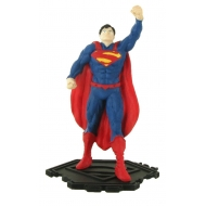 DC Comics - Mini figurine Superman flying 9 cm