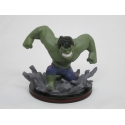 Marvel Comics - Figurine Q-Fig Hulk 9 cm
