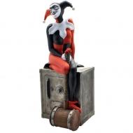 DC Comics - Tirelire Harley Quinn 27 cm