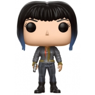 Ghost in the Shell - Figurine POP! Major (Bomber Jacket) 9 cm