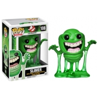 S.O.S Fantomes - Figurine POP! Slimer 10 cm