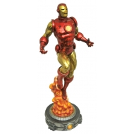 Marvel Comics - Statuette Classic Iron Man 28 cm