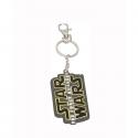 Star Wars Episode 7 - Porte clé Logo Force Awakens