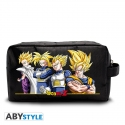 Dragon Ball - Trousse de toilette Super Saiyans