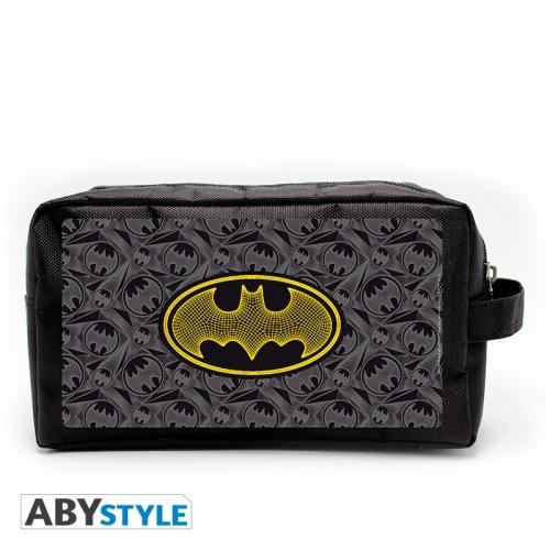Batman - Trousse de toilette Batman Logo