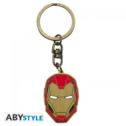 Marvel - Porte-clés Iron Man