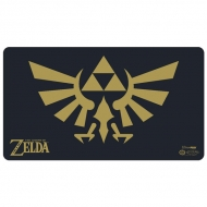 Tapis De Jeu - The Legend of Zelda Noir et Or