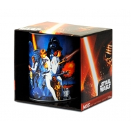 Star Wars - Mug May The Force Be With You