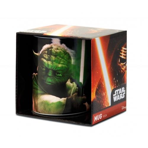 Star Wars - Mug Yoda