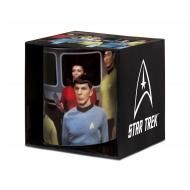 Star Trek - Mug USS Crew