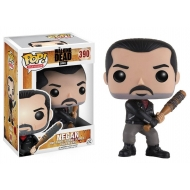 The Walking Dead - Figurine POP! Negan 9 cm