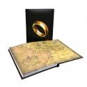 The Hobbit - Cahier Anneau Lumineux