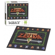 The Legend of Zelda - Puzzle Classic