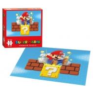 Super Mario Bros -Puzzle Ground Pound