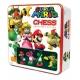 Super Mario - Jeu d'échecs Tin Box
