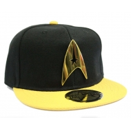 Star Trek - Casquette Kirk