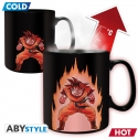 Dragon Ball - Mug Heat Change Goku