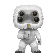 Star Wars - Figurine POP! Bobble Head Muftak 9 cm