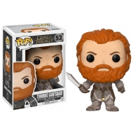 Game of Thrones - Figurine POP! Tormund 9 cm