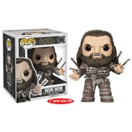 Game of Thrones Super Sized - Figurine POP! Wun Wun 15 cm