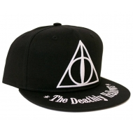 Harry Potter - Casquette Deathly Hallows