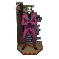 Batman 1966 - Statuette Classic Joker 35 cm