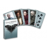 Game of Thrones - Jeu de cartes à jouer 2nd Edition