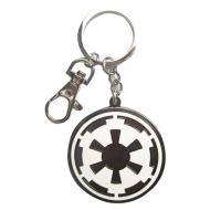 Star Wars - Porte clé Métal Embleme de L'Empire