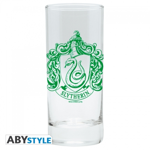 Harry Potter - Verre Serpentard