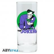 Batman - Verre Le Joker