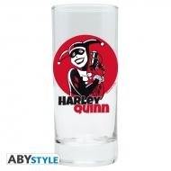Batman - Verre Harley Quinn