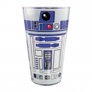 Star Wars - Verre Pinte R2D2
