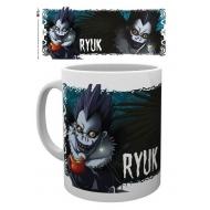 Death Note - Mug Ryuk