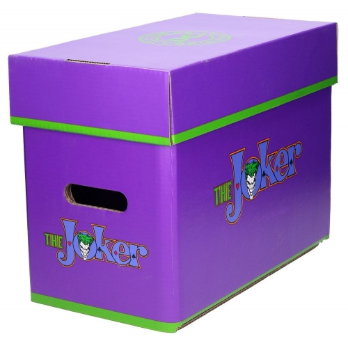 Batman - Boîte de rangement The Joker 40 x 21 x 30 cm