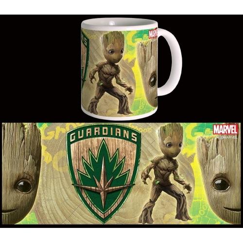 Les Gardiens de la Galaxie 2 - Mug Young Groot