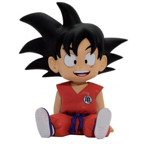 Dragon Ball - Tirelire Son Goku 14 cm