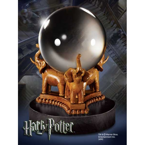 Harry Potter - Réplique boule de cristal 13 cm