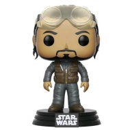 Star Wars Rogue One - Figuine POP! Bobble Head Bodhi Summer Convention Exclusive 9 cm