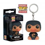 Les Animaux fantastiques - Porte-clés Pocket POP! Niffler 4 cm