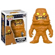Batman The Animated Series - Figurine POP! Clayface 9 cm