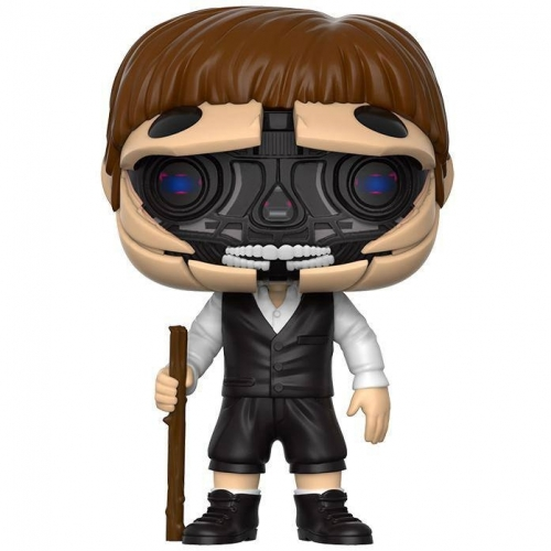 Westworld - Figurine POP! Young Ford (Open Face) Summer Convention Exclusive 9 cm