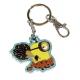 Minions - Porte clé métal Stone Age 4cm