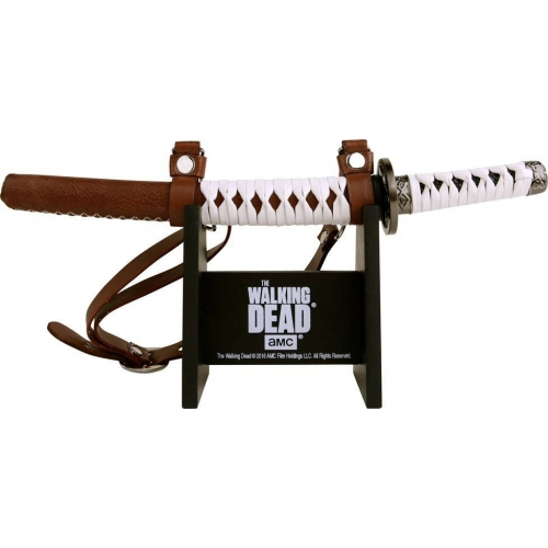The Walking Dead - Coupe-papier katana de Michonne 23 cm