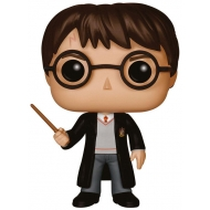 Harry Potter - Figurine POP! Harry Potter 10 cm